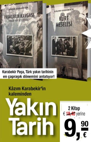 Yakın Tarih - Kazım Karabekir'in Kaleminden