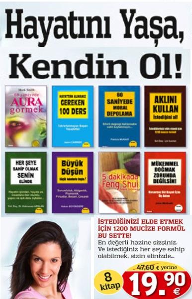 Türk Kitabevi Kitap Film Müzik